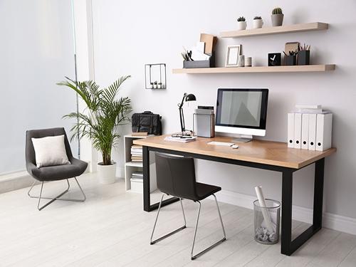 6 mẹo thiết lập và trang trí bàn làm việc hoàn hảo - Tin tức