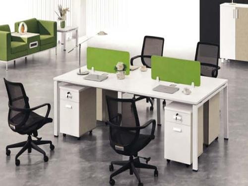 6 yếu tố cần cân nhắc khi mua nội thất văn phòng cho nhân viên - Tin tức