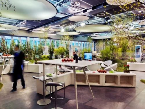Ba lý do tổ chức cần đồ nội thất văn phòng ergonomic