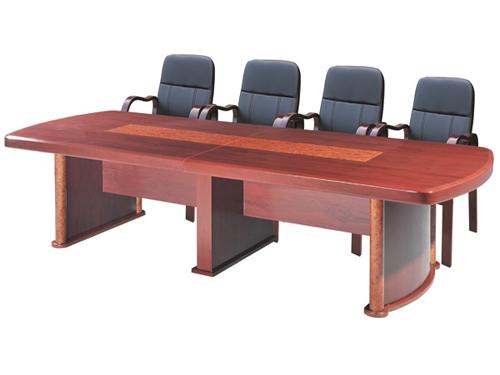Bàn họp gỗ Hoà Phát được lăng xê cho không gian văn phòng hiện đại - Tin tức