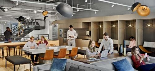 Biết khi nào cần thay thế đồ nội thất văn phòng của bạn