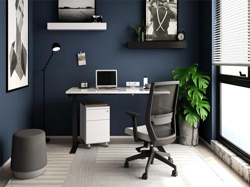 Cách chọn bàn làm việc cho văn phòng nhỏ tại nhà - Tin tức