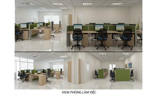 Cách chọn đồ nội thất hoàn hảo cho văn phòng tại nhà của bạn