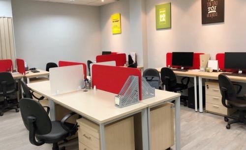 Cách chọn nội thất văn phòng phù hợp