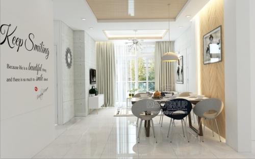 Cách dễ nhất để mang lại cho ngôi nhà của bạn một diện mạo mới