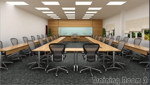 Cách sử dụng nội thất văn phòng để tạo ra một nơi làm việc tích cực