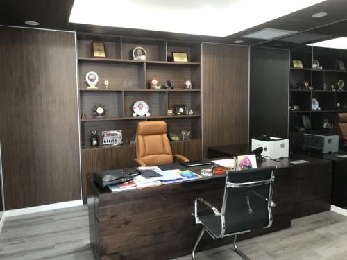 Cách tăng phong cách cho văn phòng tại nhà của bạn
