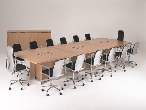 Cách thiết kế nội thất văn phòng có diện tích lớn - Tin tức