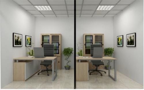 Chọn nội thất cho văn phòng tại nhà của bạn