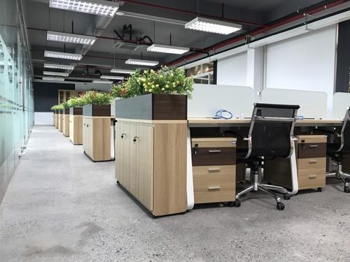 Kết nối con người với thiên nhiên trong thiết kế văn phòng - Tin tức