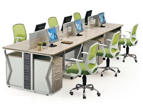 Làm thế nào để chọn đúng bàn làm việc nhân viên? - Tin tức