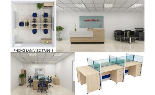 Lợi ích của việc sử dụng nội thất văn phòng tốt?