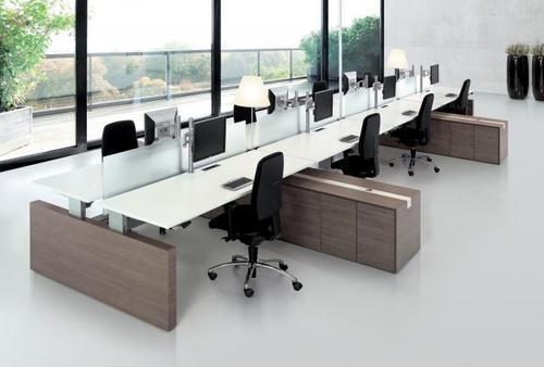 Lựa chọn nội thất văn phòng với mức giá chiết khấu