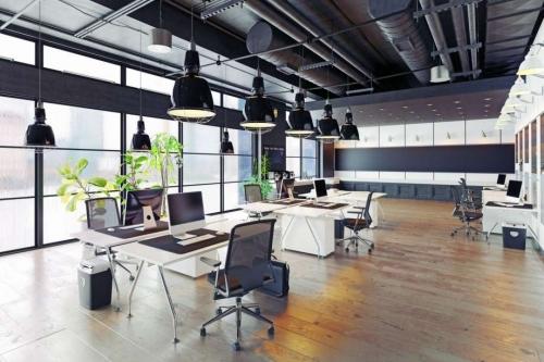 Mẹo để chăm sóc trong khi thiết kế văn phòng của bạn