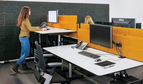 5 mẹo để chọn đồ nội thất văn phòng của bạn