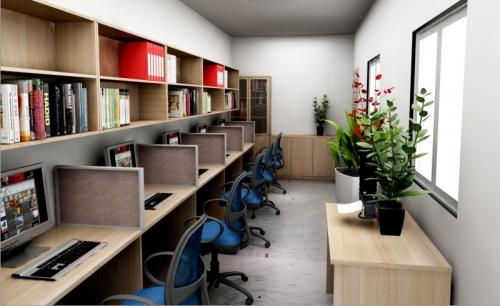 Những thứ cần thiết cho văn phòng làm việc của bạn