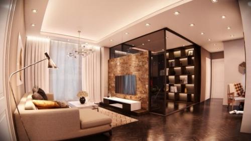 Thiết kế nội thất chỉ dành cho những người giàu có?