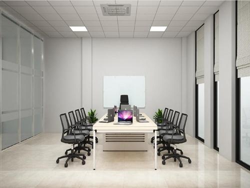 Top 5 mẫu phòng họp hiện đại thiết kế phổ biến - Tin tức