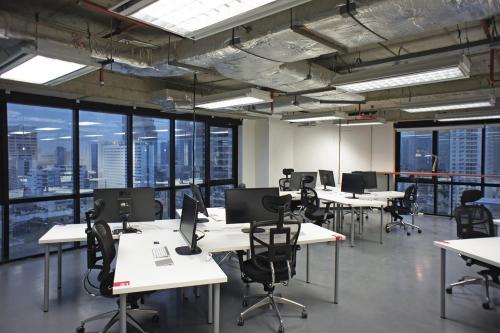 Trang trí nội thất văn phòng của bạn với gỗ?